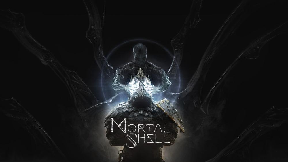 Mortal Shell。
