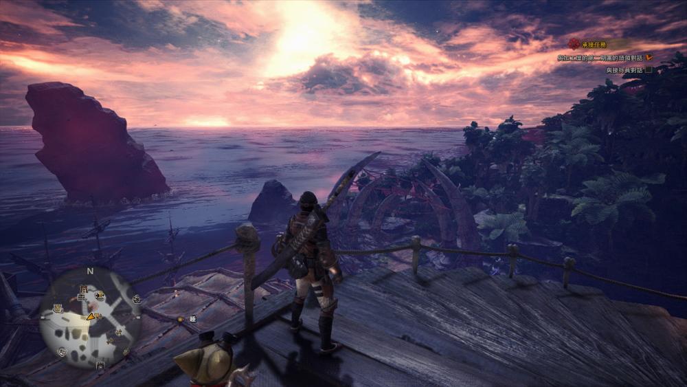 魔物獵人:世界是一款很熱門的動作角色扮演遊戲,前陣子購買 Radeon 顯示卡也有搭贈遊戲本體 + 冰原版,RX 5700 XT 顯示卡在 1080p 下特效全開能流暢的運行。