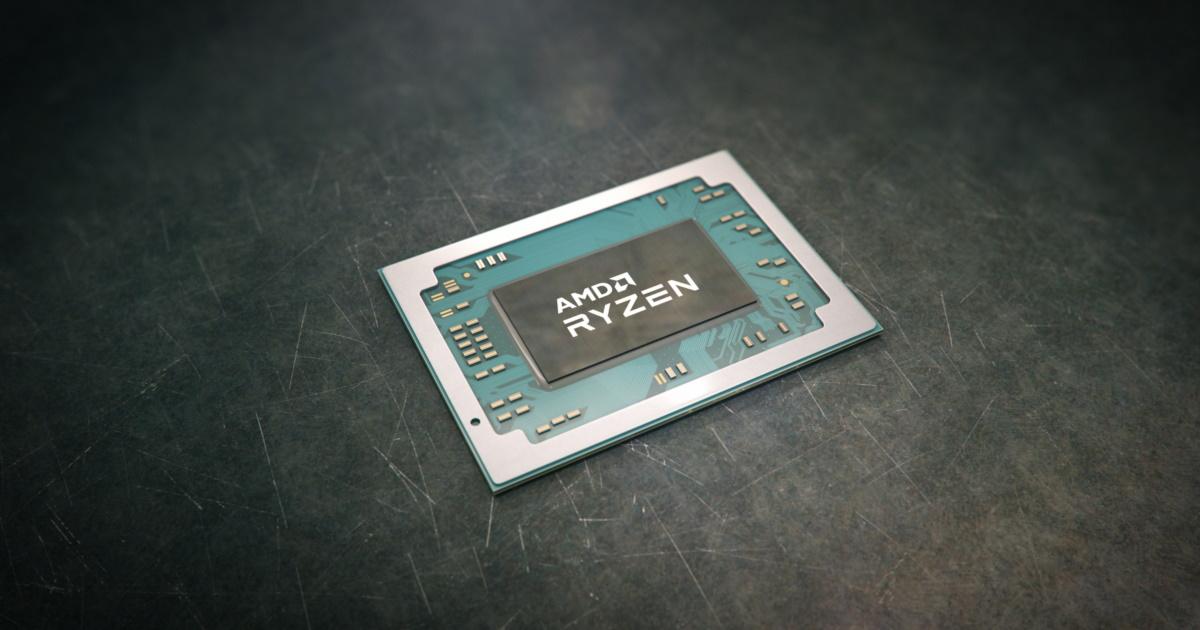 AMD Ryzen 3000 C 系列及 Athlon 3000 C 系列行動處理器將於今年第四季上市。