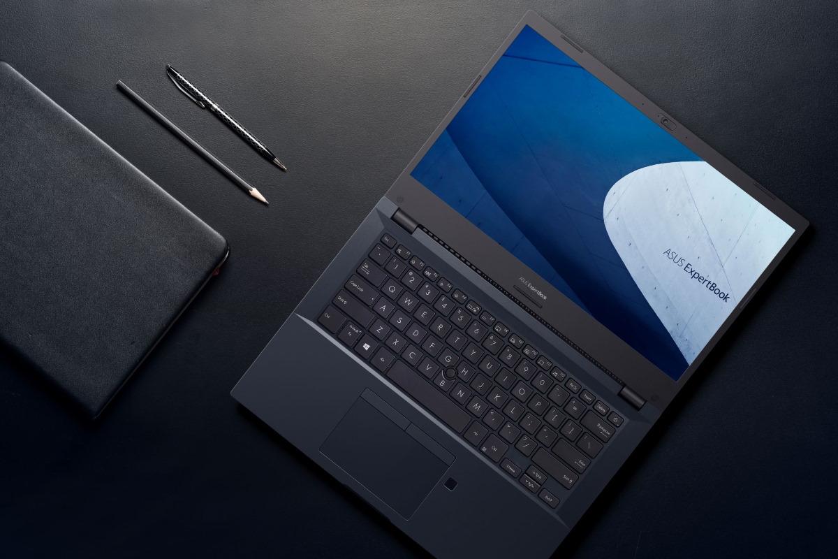華碩商用筆電 ASUS ExpertBook P2 系列最高搭載新一代 Intel Core i7 處理器,展現快速靈敏的效能。