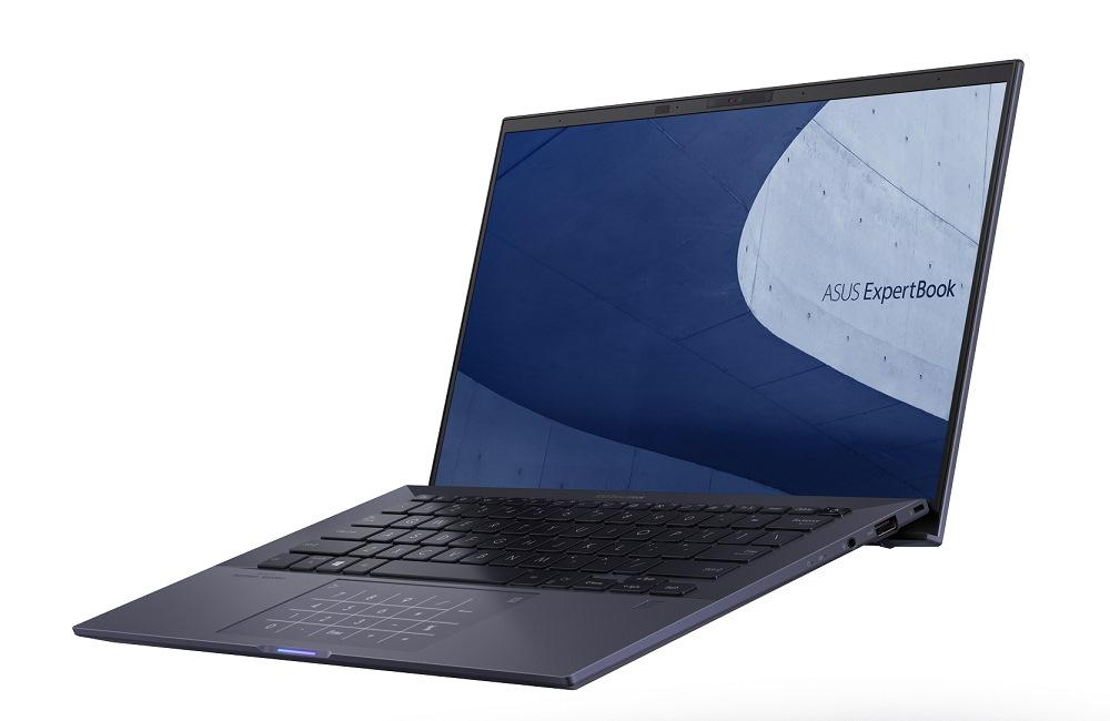 ASUS ExpertBook B9 (B9400)。