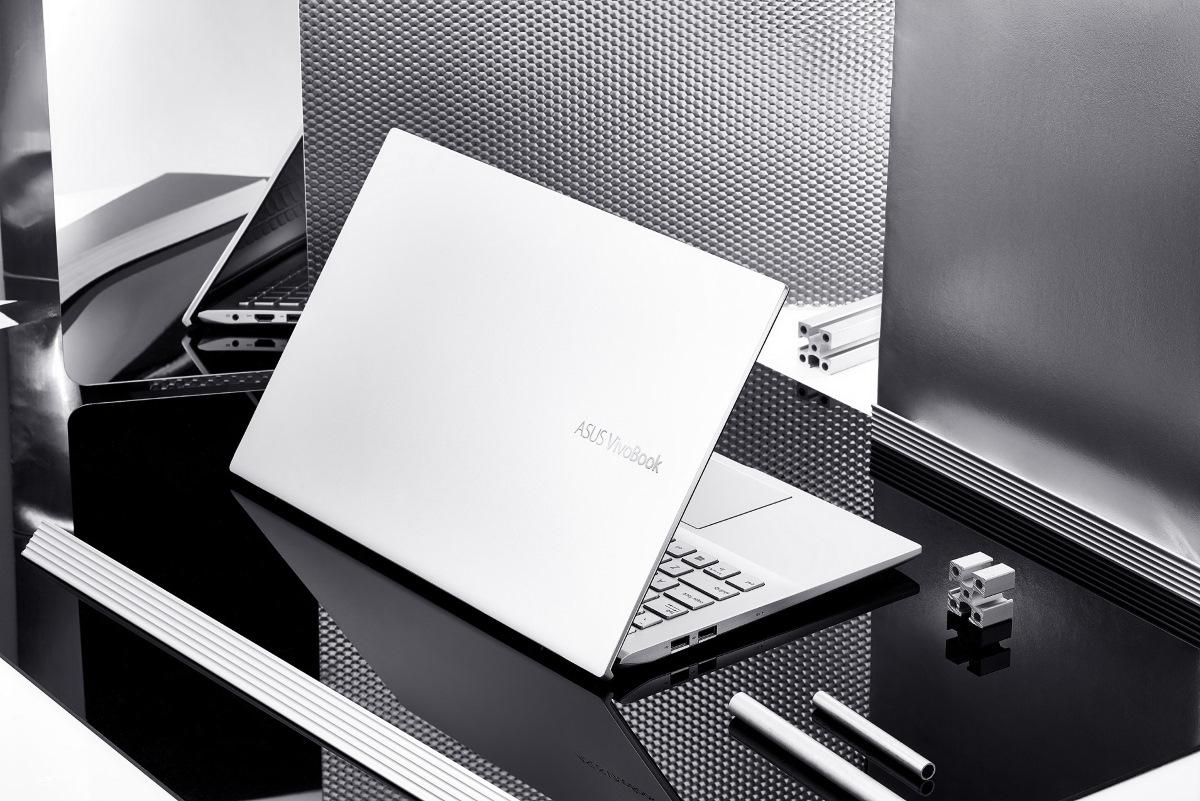 ASUS VivoBook S15。