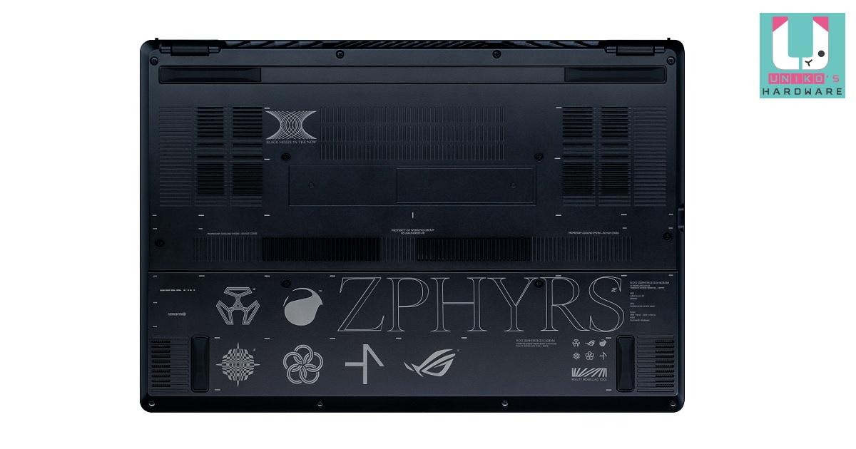 ROG Zephyrus G14-ACRNM Edition