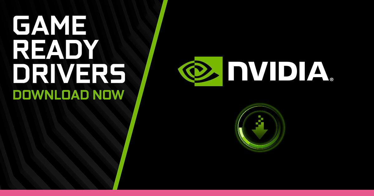 NVIDIA GeForce Game Ready 456.55
