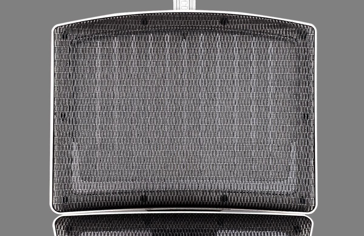 舒適透氣且觸感柔和的高彈性網面,通過 SGS 100,000 次沖擊疲勞測試,以及美國加州技術公報 117 阻燃測試。