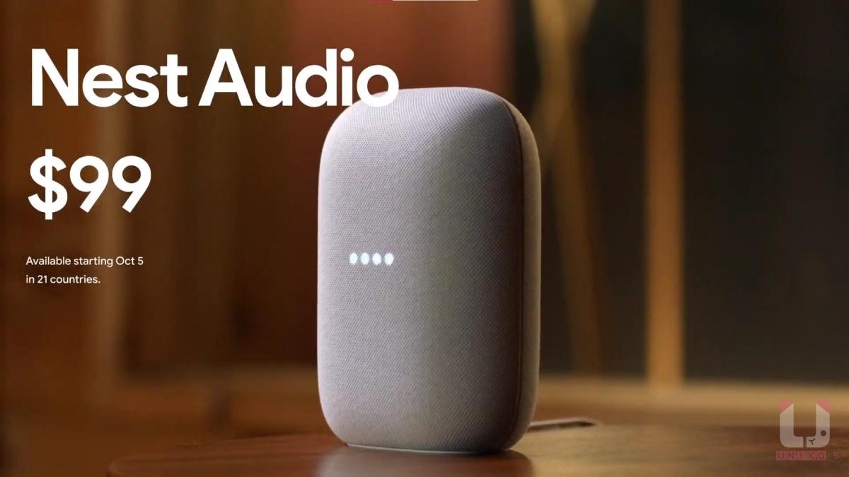 Nest Audio US$99,台灣單顆售價是 NT$3,180,每買 2 顆可省 NT$954。