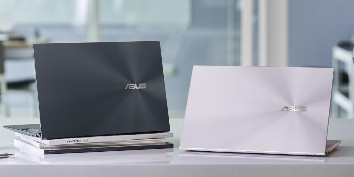 輕薄美型 ASUS ZenBook 14 (UX425) 全面升級。配備獨家 AI 降噪技術,過濾雜訊讓音質更清晰,提升遠距會議品質。