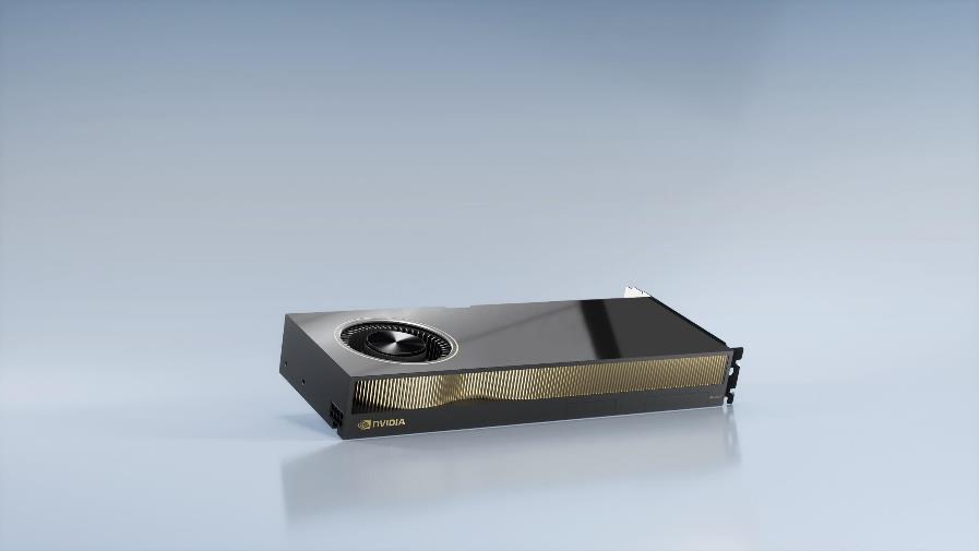 包括 BOXX、Dell (戴爾)、HP (惠普) 及 Lenovo (聯想) 在內的全球頂尖系統製造商,預計將推出多款採用 NVIDIA RTX A6000 的工作站產品。