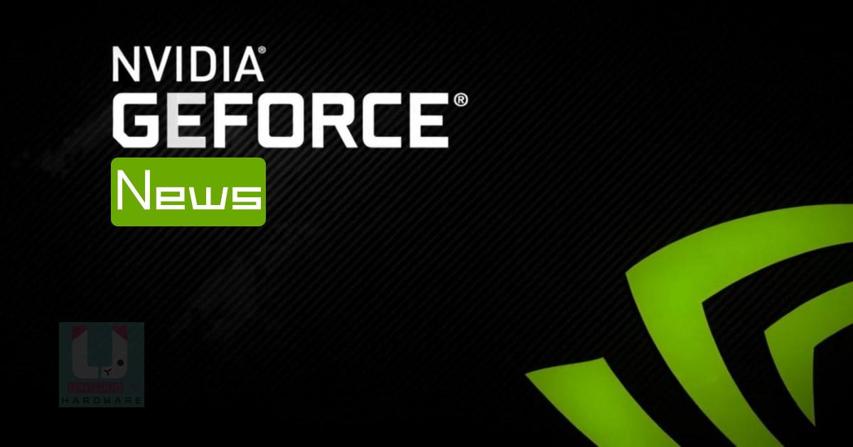 Nvidia 各式遊戲類新聞快報。