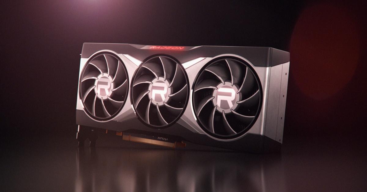 AMD Radeon RX 6800 系列顯示卡全新上市。