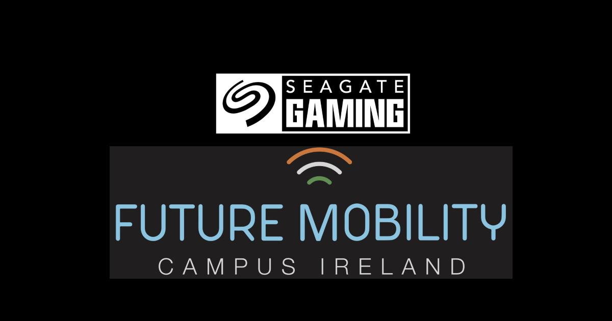 Seagate 與 Future Mobility Campus Ireland 共創智慧城市中心。
