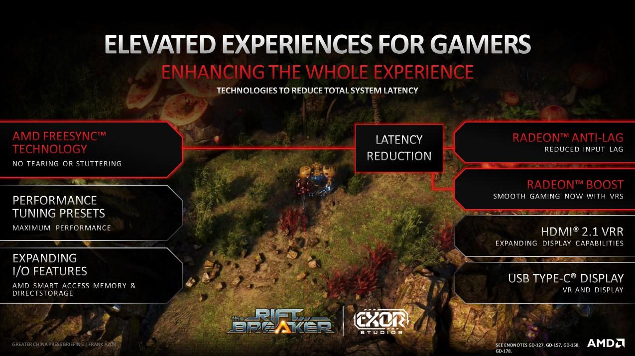 提升玩家良好體驗,減低延遲。