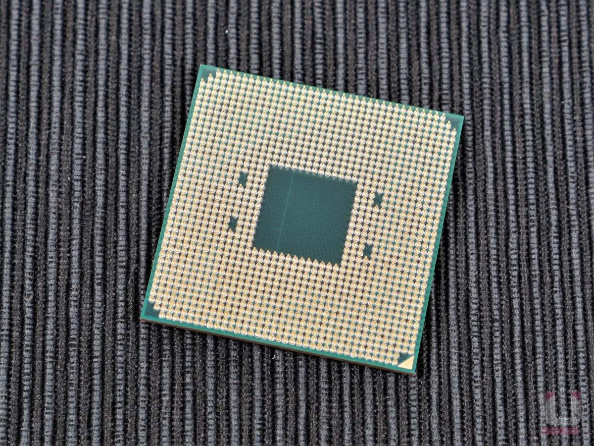 這也是 AM4 腳位最後支援的處理器了。