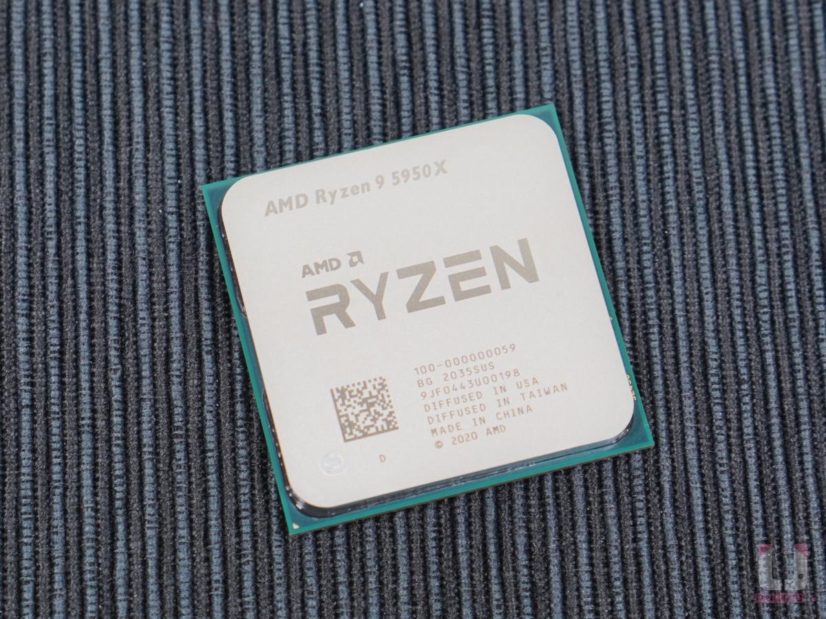 Ryzen 9 5950X 的產品編號 100-000000059。