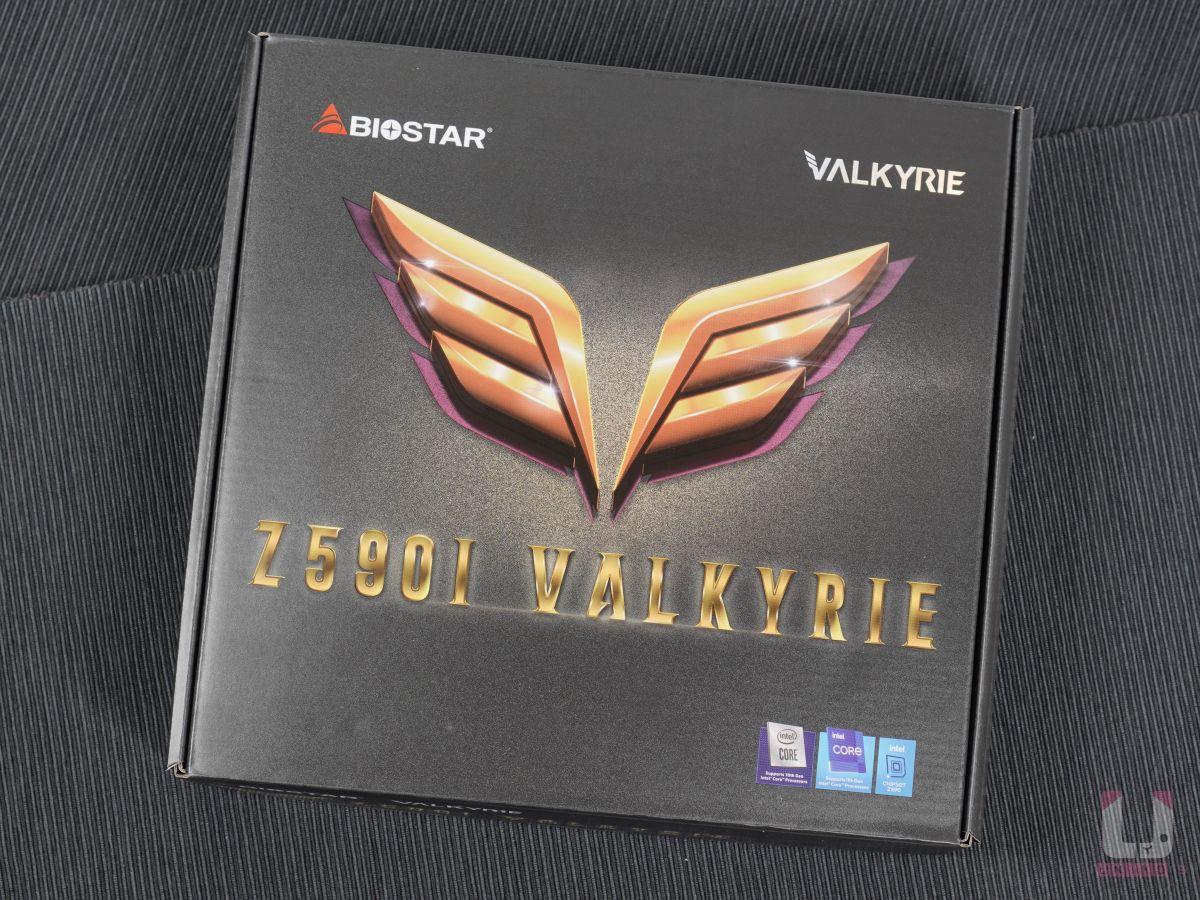 VALKYRIE 全新 IP,感覺就是要有戰鬥女神相伴。