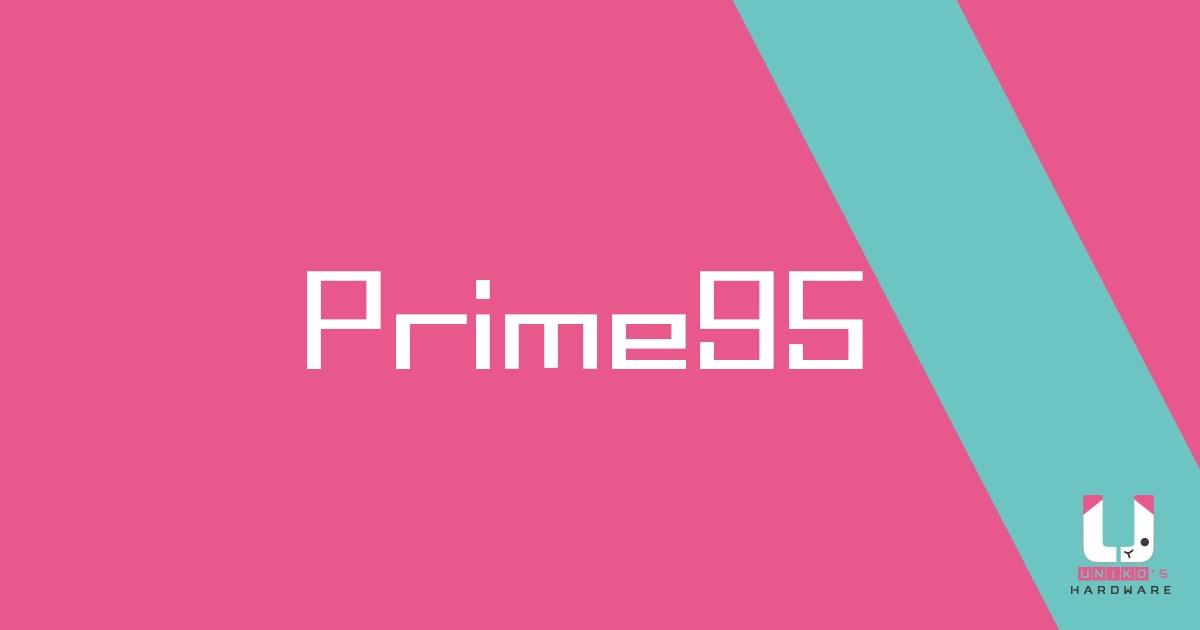 免費 CPU 及 RAM 穩定度測試軟體 - Prime95