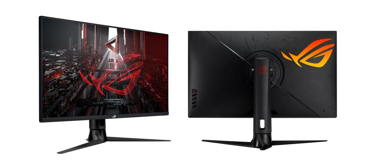 ROG Swift PG32UQ 為全球首款 32 吋 HDMI 2.1 的新世代電競螢幕,專為絢麗生動的遊戲大作而生。
