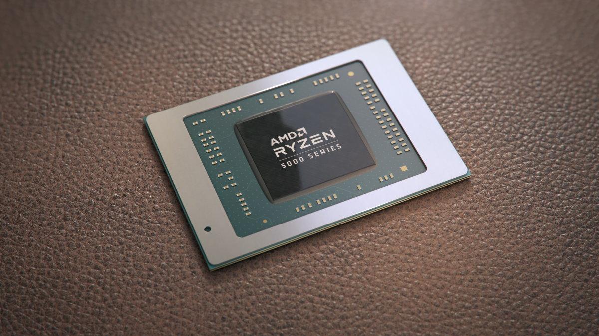 全新 AMD Ryzen 5000 系列行動處理器為玩家、創作者以及專業人士提供前所未有的高效能和令人驚豔的電池續航力。