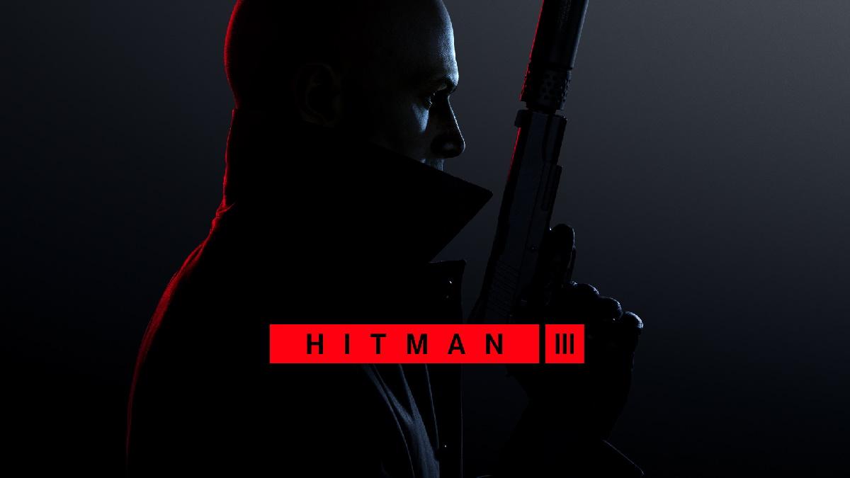 Hitman 3 (刺客任務 3)。