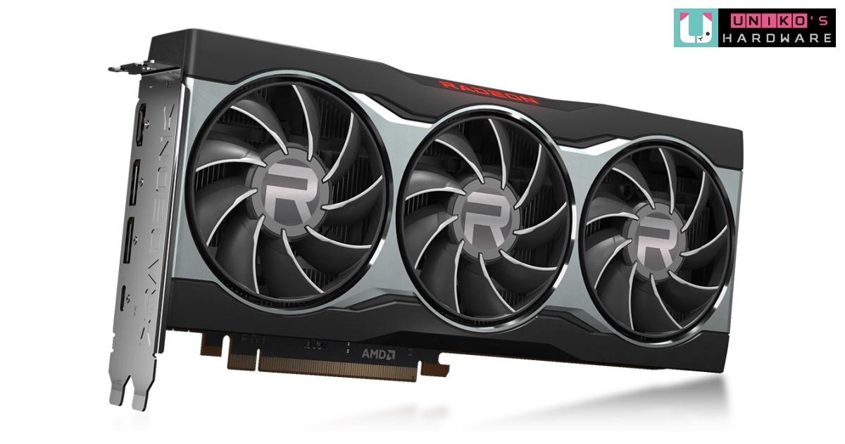 效能堪比 RTX 3060 Ti ?! AMD Radeon RX 6700 XT 3/18 上市