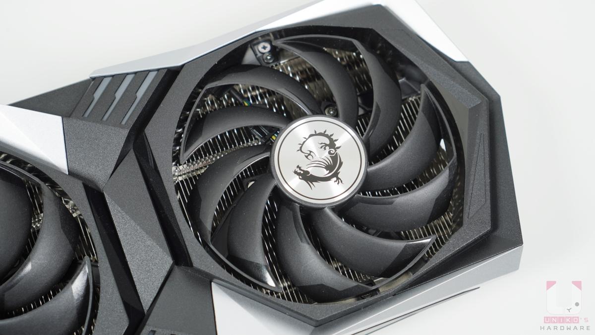 TORX Fan 4.0。