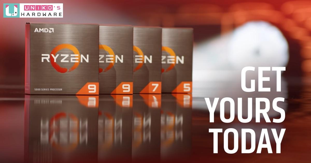 不再只限 Intel 處理器,AMD Zen 4 將支援 AVX-512、Bfloat16 ?!