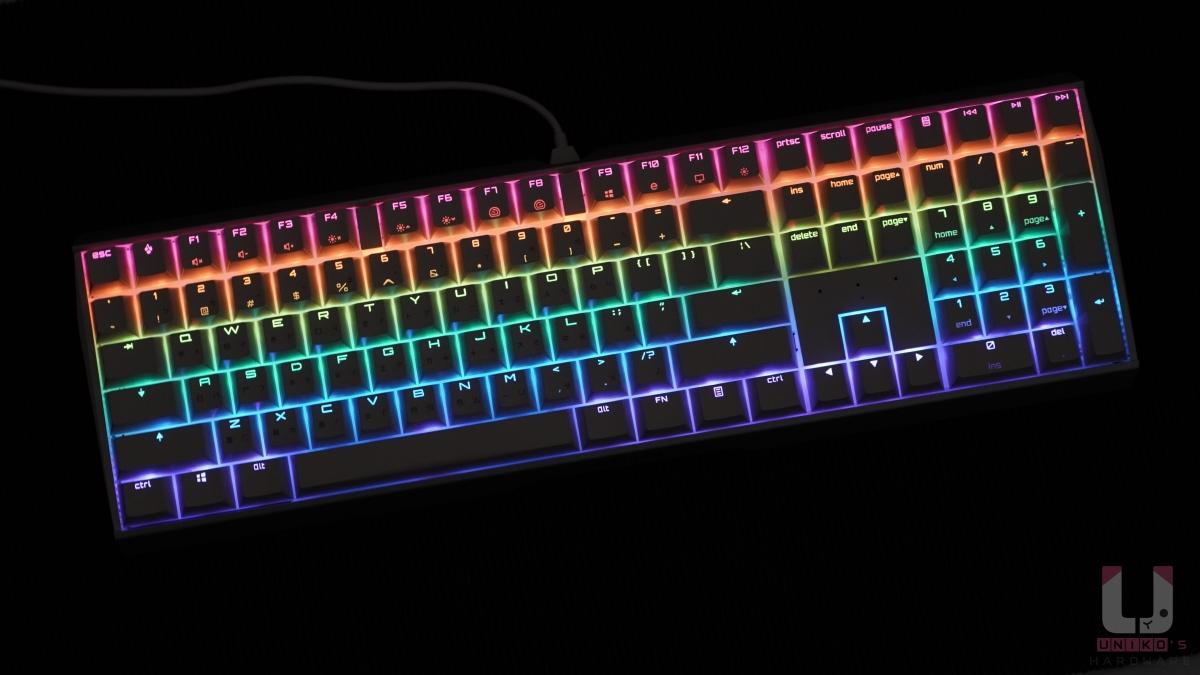 像不像桌上隨時有彩虹。