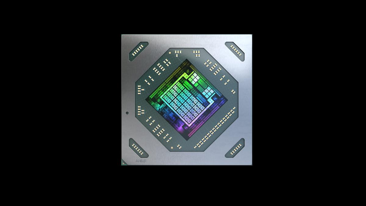 全新 AMD Radeon RX 6700 XT 顯示卡採用突破性 AMD RDNA 2 遊戲架構、高效能 AMD Infinity Cache 技術以及 12GB 高速 GDDR6記憶體。