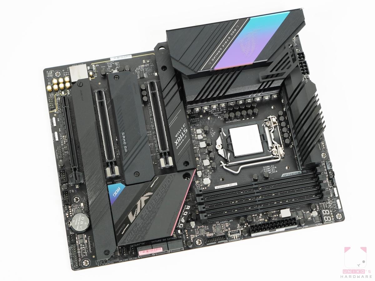 支援 10、11 代 Intel 處理器。