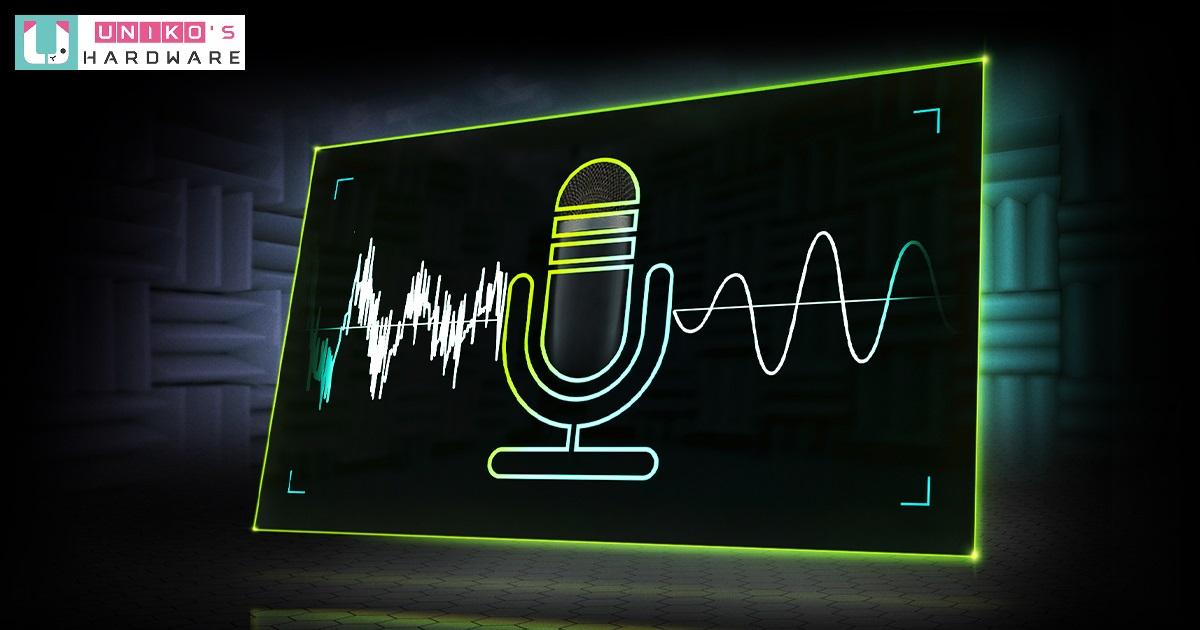 來自老黃的善意~ NVIDIA 免費語音降噪軟體 RTX Voice 支援 GTX 600 系列舊卡