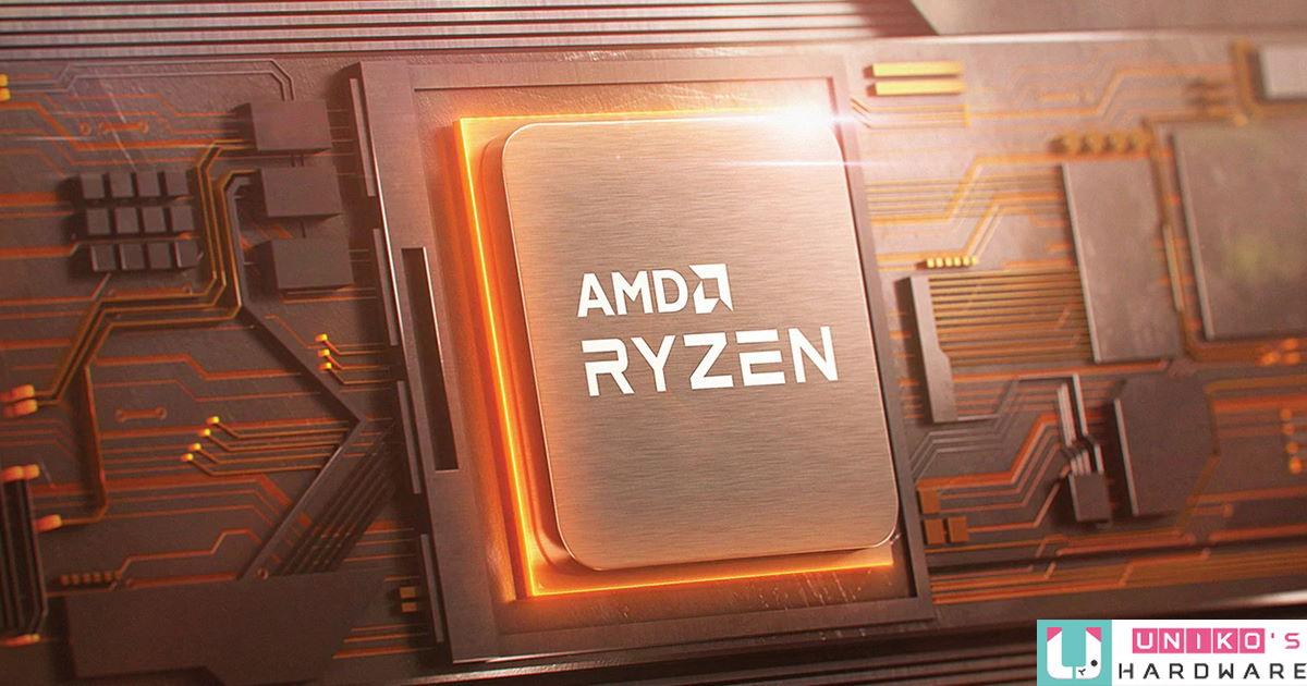 AMD Ryzen 6000 APU 曝光:6nm 製程 Zen 3+ 架構、最高 12 組 RDNA 2 運算單元