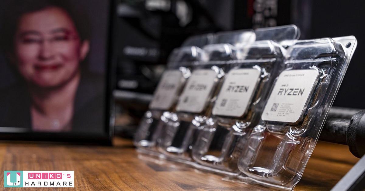哭啊~ 蘇媽表示 AMD Ryzen 3 5000 系列暫時沒有規劃推出