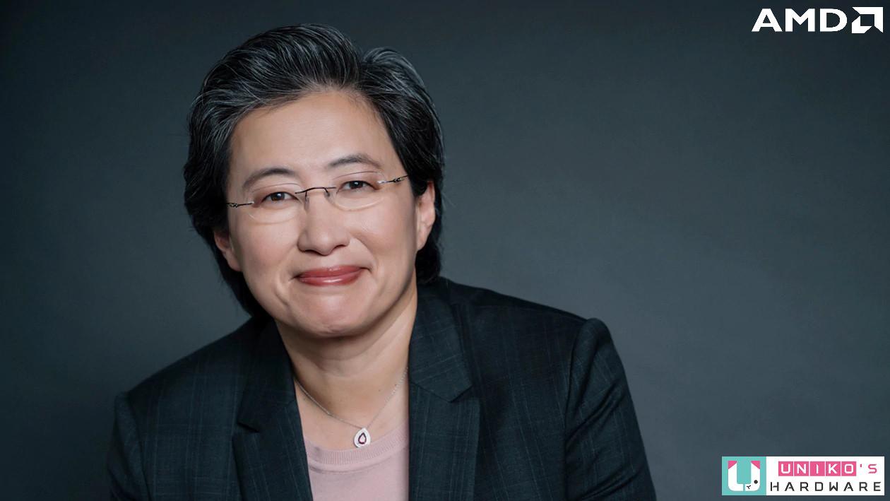 蘇媽線上演講要來啦~ AMD 總裁蘇姿丰博士將於 COMPUTEX 2021 發表 Keynote 主題演講