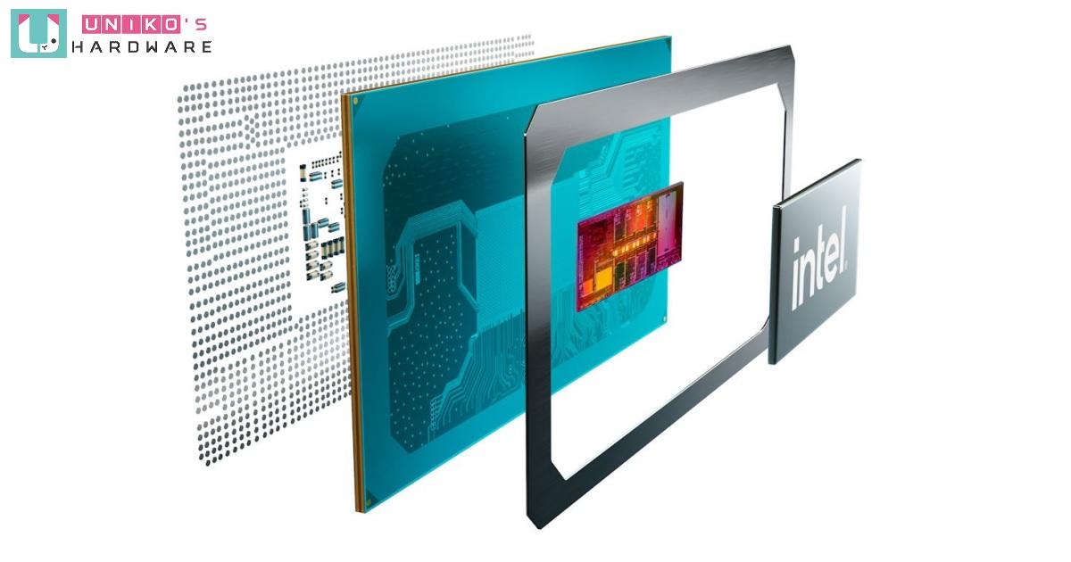 IPC 效能提升最高達 19%~ Intel 11 代 Core-H 行動處理器上市