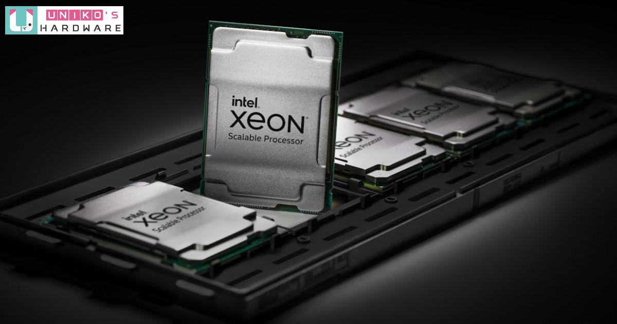 團結力量大~ Intel Sapphire Rapids CPU 核心數最高能達 80 核心