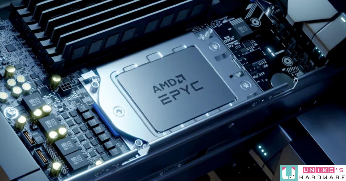 最支持客戶的那種!台積電也用 AMD EPYC 處理器製作更多處理器