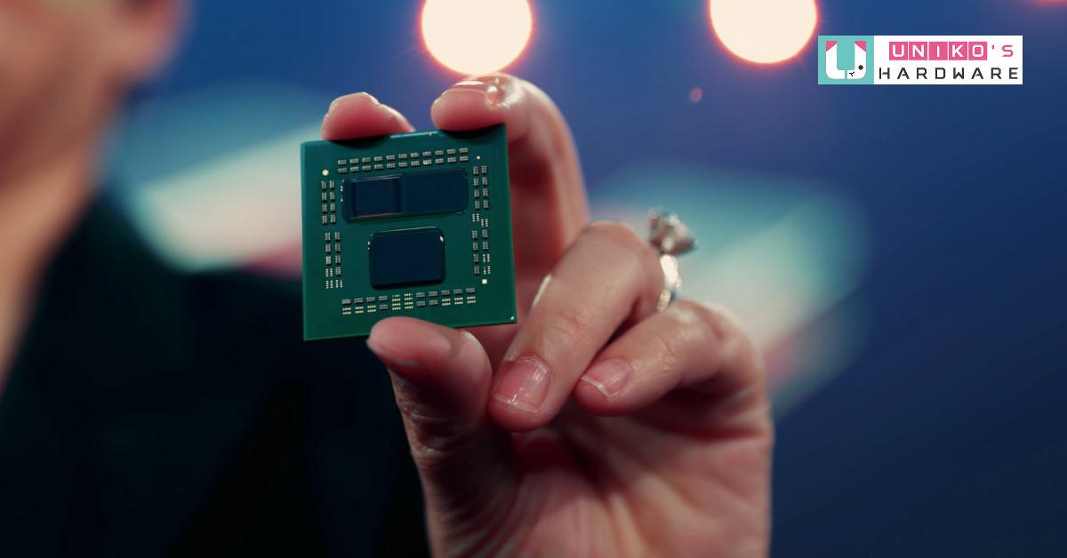 AMD Computex 2021 亮出殺手鐧~ 3D V-Cache 技術讓 Ryzen 9 5900X 效能再提高 15%