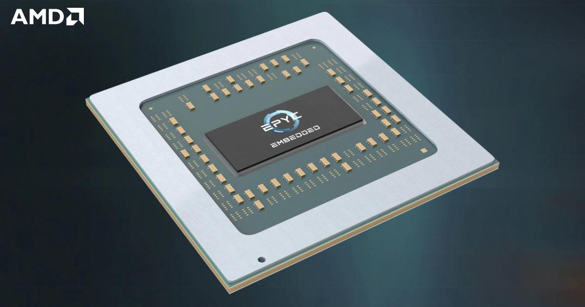 AMD 引領高效能運算邁向 Exascale 等級新境界