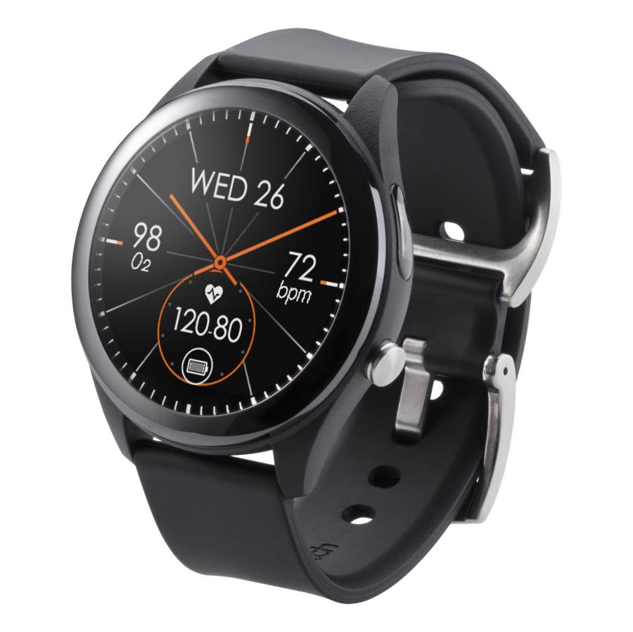 選手完賽加碼抽 ASUS VivoWatch SP 健康錶