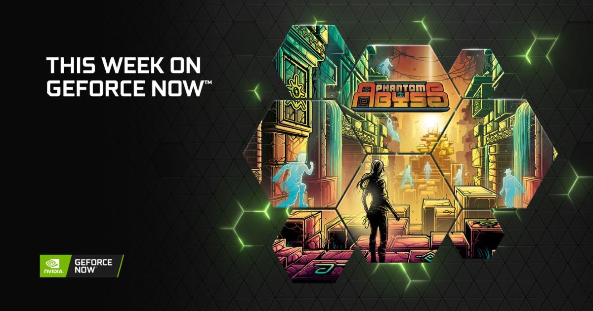 GeForce NOW 六月份大放送! 超過 40 款遊戲加入遊戲庫,包含三款遊戲的 DLC 支援