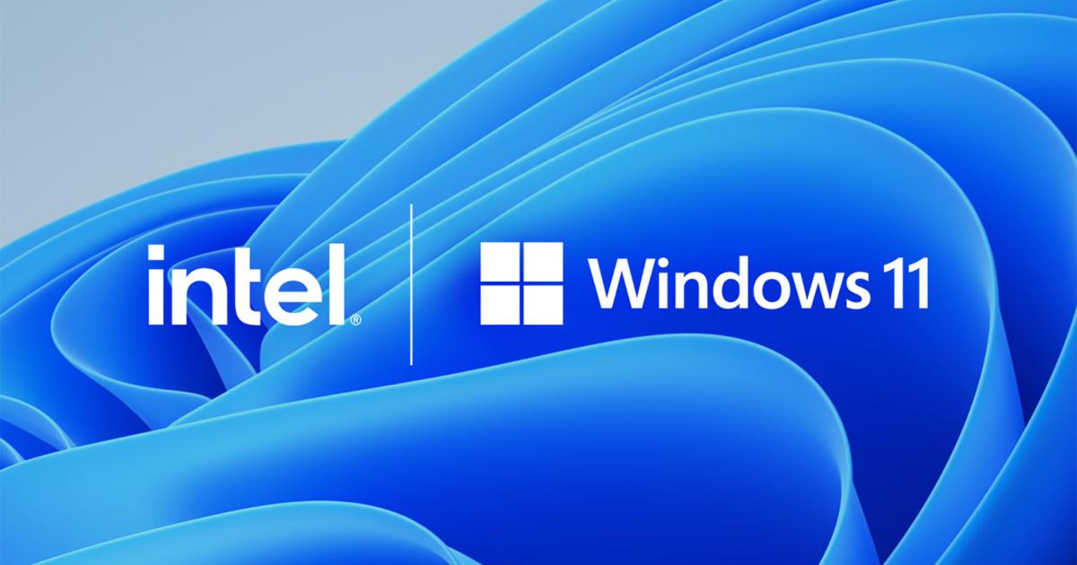 Intel Core 處理器及 Intel Bridge Technology 為您提供 Windows 11 絕佳使用體驗
