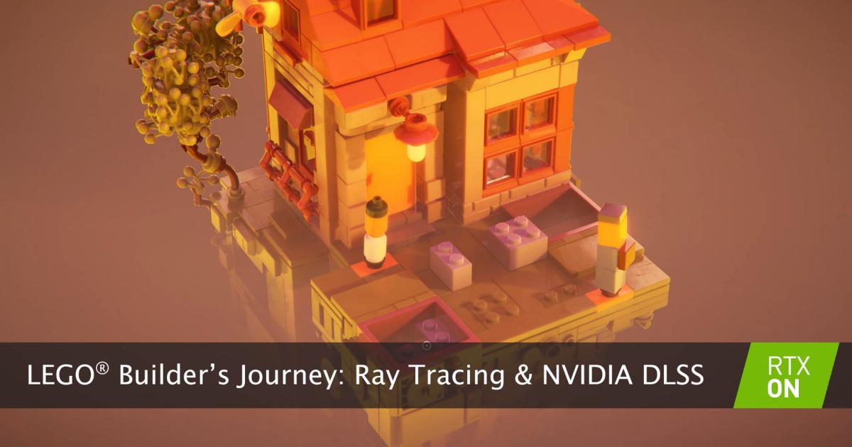今年夏天是時候用大量的 RTX 遊戲來消暑降溫了!《樂高拼砌旅程 (LEGO Builder's Journey)》將於 6 月 22 日上線,其中包含支援 DLSS 與多項光線追蹤功能;《毀滅戰士:永恆 (DOOM Eternal)》將於 6 月 29 日推出更新內容,亦包含支援 DLSS 及光線追蹤。此外,今天我們亦宣布最新一款支援 DLSS 的遊戲《Rust》將於 7 月 1 日正式上線。