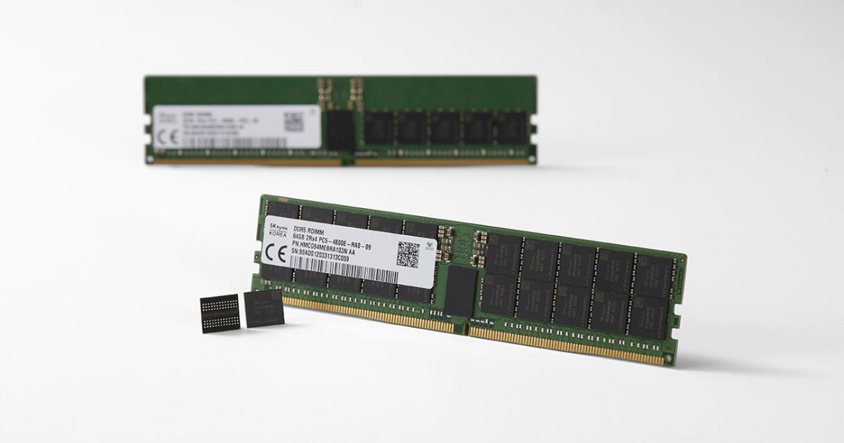 DDR5 普及率可能是 PC 史上最快,預計 2023 年 DDR5 出貨就能超越 DDR4