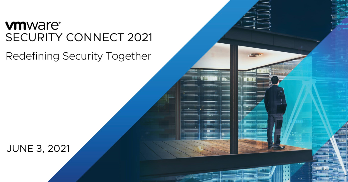 VMware 為全球數位化基礎架構和隨處可用的工作空間提供安全保障