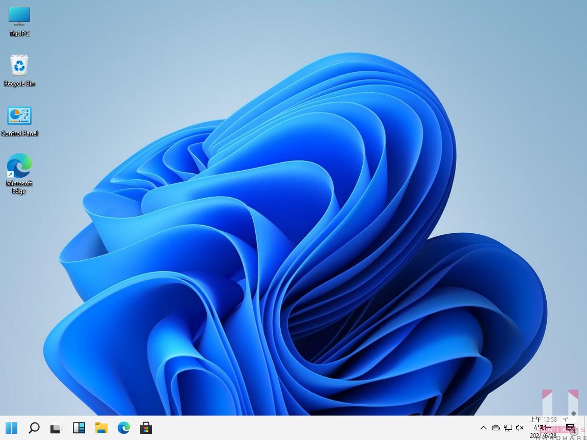 至此,Windows 10 開始功能表樣式回來囉。