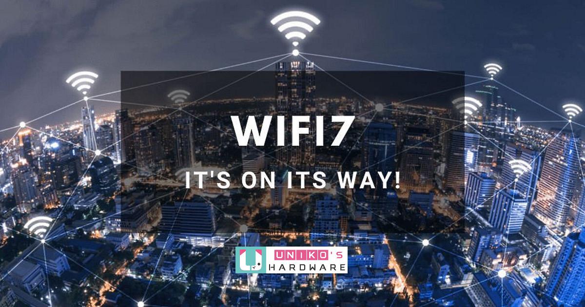Qualcomm 透漏已經著手於 Wi-Fi 7 相關研發,技術最快將於 2023 年面世