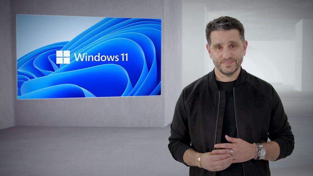 微軟今日宣布推出新一代作業系統 Windows 11,煥然一新的嶄新設計讓使用者得以更貼近喜愛的人們與事物。