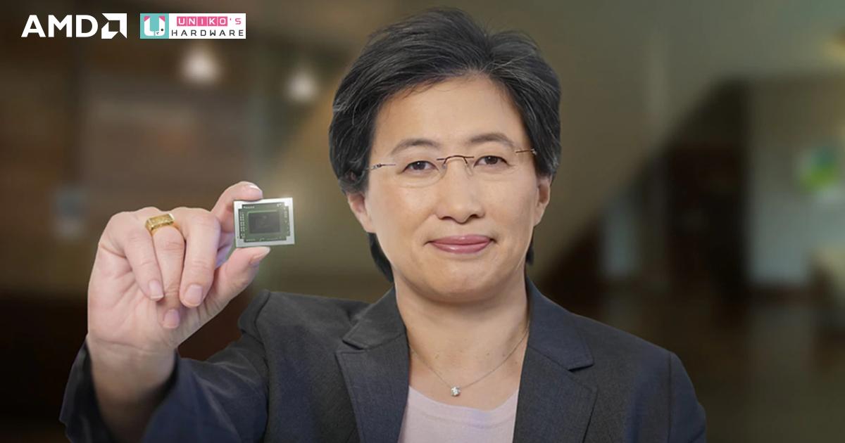 AMD 下一代 Zen 4 Ryzen CPU 和 RDNA 3 Radeon RX GPU 預計在 2022 年發佈