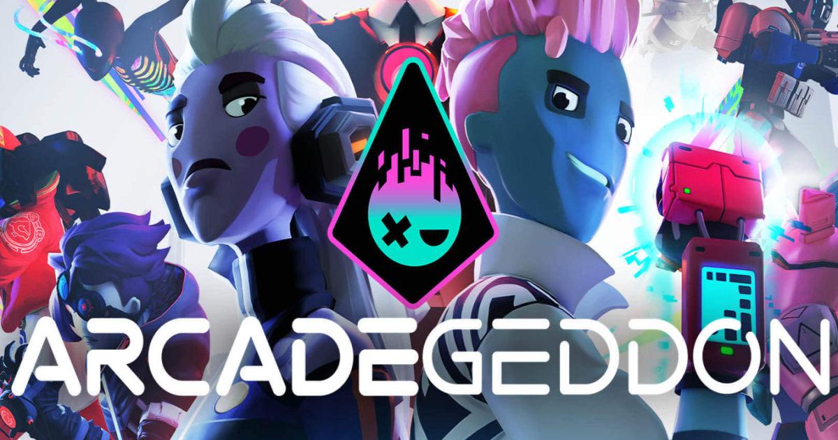 Arcadegeddon 成為第一款支援 AMD FidelityFX Super Resolution 的 PlayStation 5 遊戲