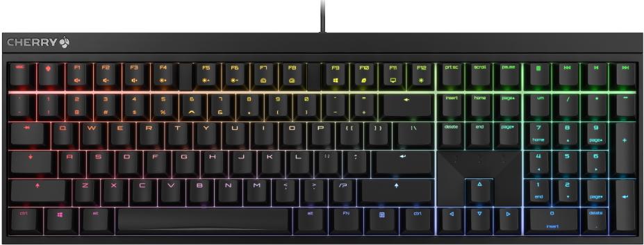 CHERRY MX BOARD 2.0S RGB
